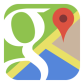 google maps icon for bmbn website